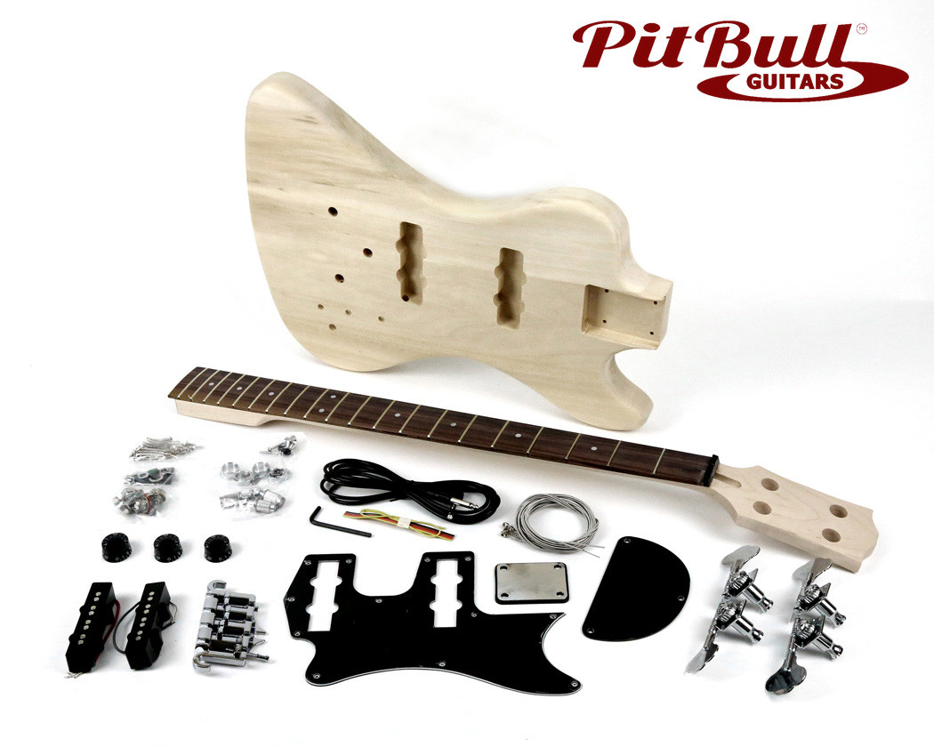 Best ideas about Cheap DIY Guitar Kits . Save or Pin Opinions Pitbull Guitars Diy Kits Now.