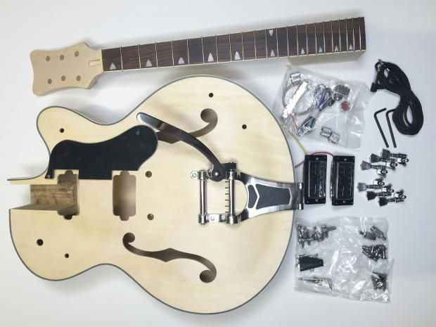 Best ideas about Cheap DIY Guitar Kits . Save or Pin 1000 ideas about Guitar Kits on Pinterest Now.