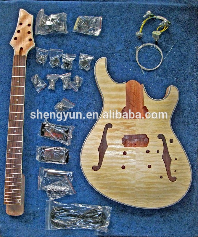 Best ideas about Cheap DIY Guitar Kits . Save or Pin Guitar Kits Cheap Guitar Kits To Build Now.