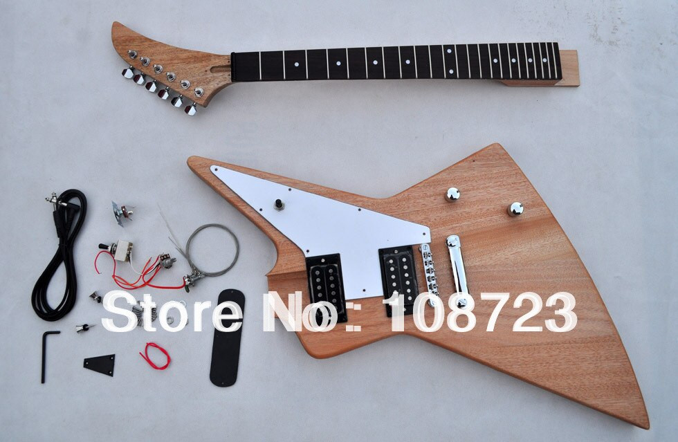 Best ideas about Cheap DIY Guitar Kits . Save or Pin Unfinished Guitar Kit Reviews line Shopping Unfinished Now.