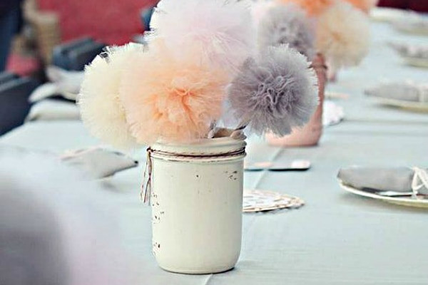 Best ideas about Cheap DIY Wedding Centerpieces . Save or Pin 22 Eye Catching & Inexpensive DIY Wedding Centerpieces Now.