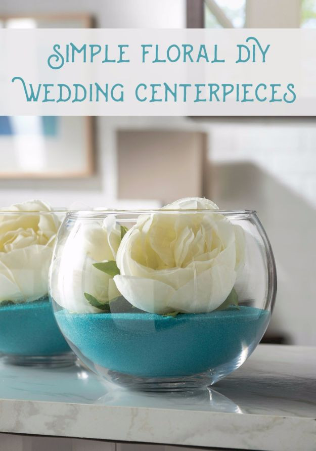 Best ideas about Cheap DIY Wedding Centerpieces . Save or Pin 33 Best DIY Wedding Centerpieces You Can Make A Bud Now.