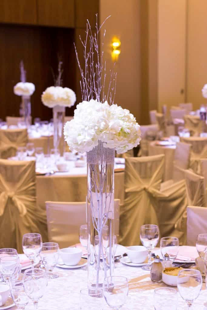 Best ideas about Cheap DIY Wedding Centerpieces . Save or Pin 25 Stunning DIY Wedding Centerpieces to Make on a Bud Now.
