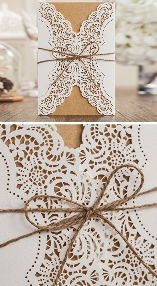 Best ideas about Cheap DIY Wedding Invitations . Save or Pin 25 Best Ideas about Inexpensive Wedding Invitations on Now.