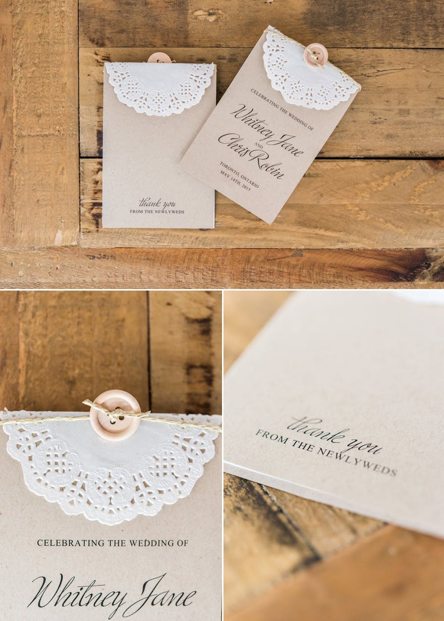Best ideas about Cheap DIY Wedding Invitations . Save or Pin DIY Wedding Invitations Ideas and Inspiration Confetti Now.