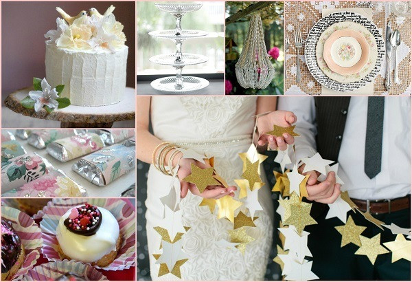 Best ideas about Cheap DIY Wedding . Save or Pin 12 Elegant & Cheap Ways to DIY Your Wedding Decor Now.