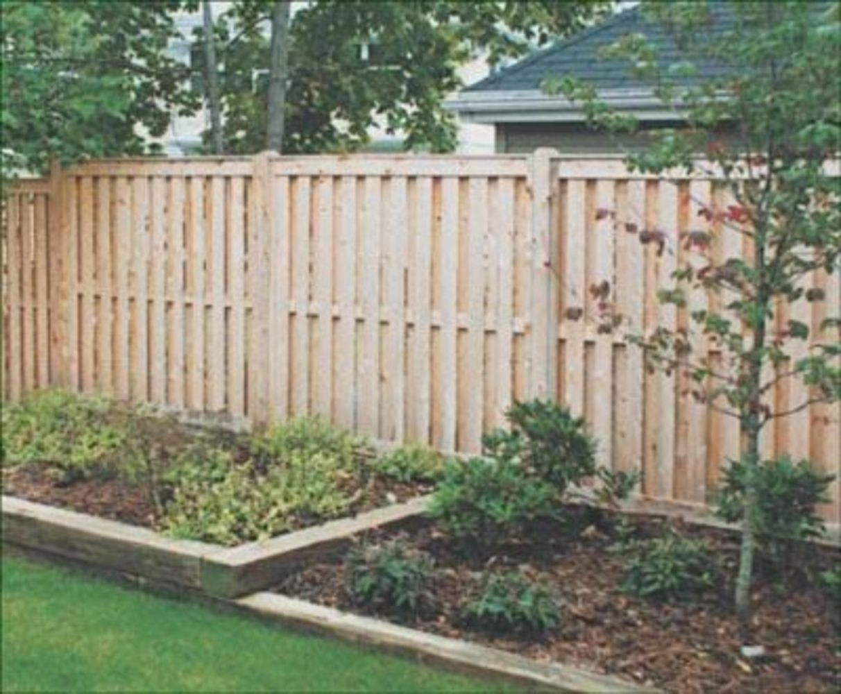 Best ideas about Cheap Fence DIY . Save or Pin Cheap diy privacy fence ideas 7 Wartaku Now.