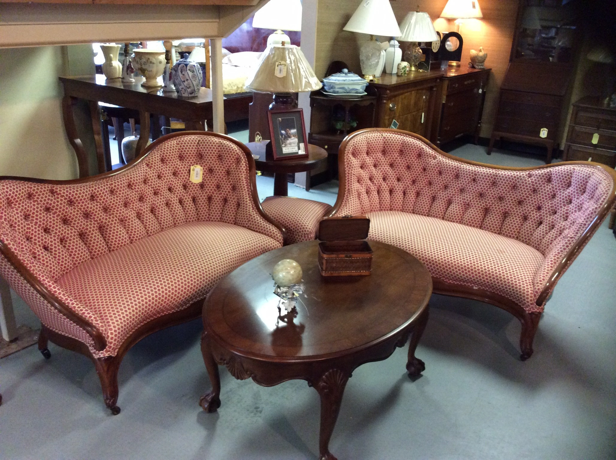 Best ideas about Cheap Living Room Furniture . Save or Pin We Have Used Couches & Sofas Springfield Mo Now.