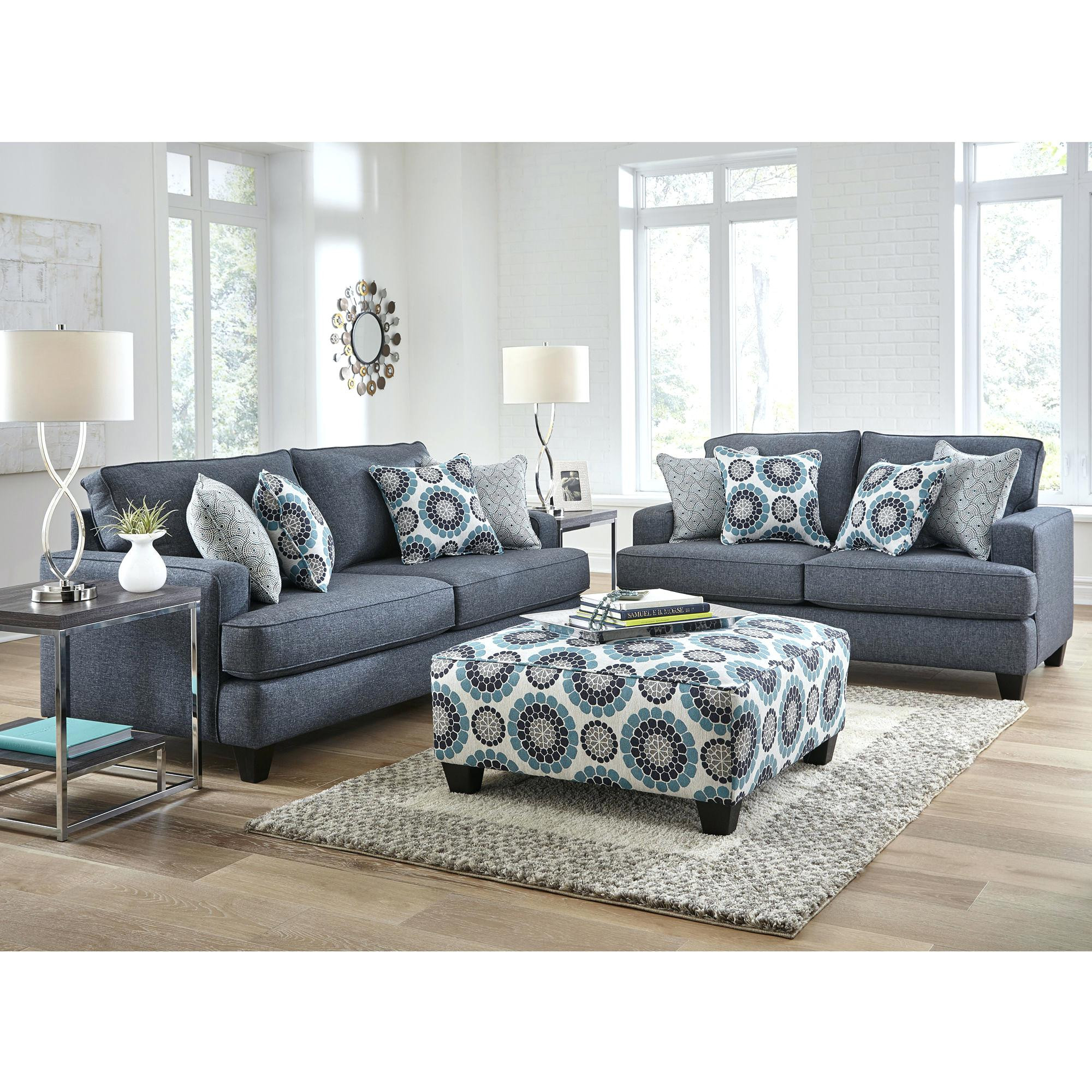 Best ideas about Cheap Living Room Furniture . Save or Pin Furniture Charming And Elegant Cheap Living Room Sets Now.