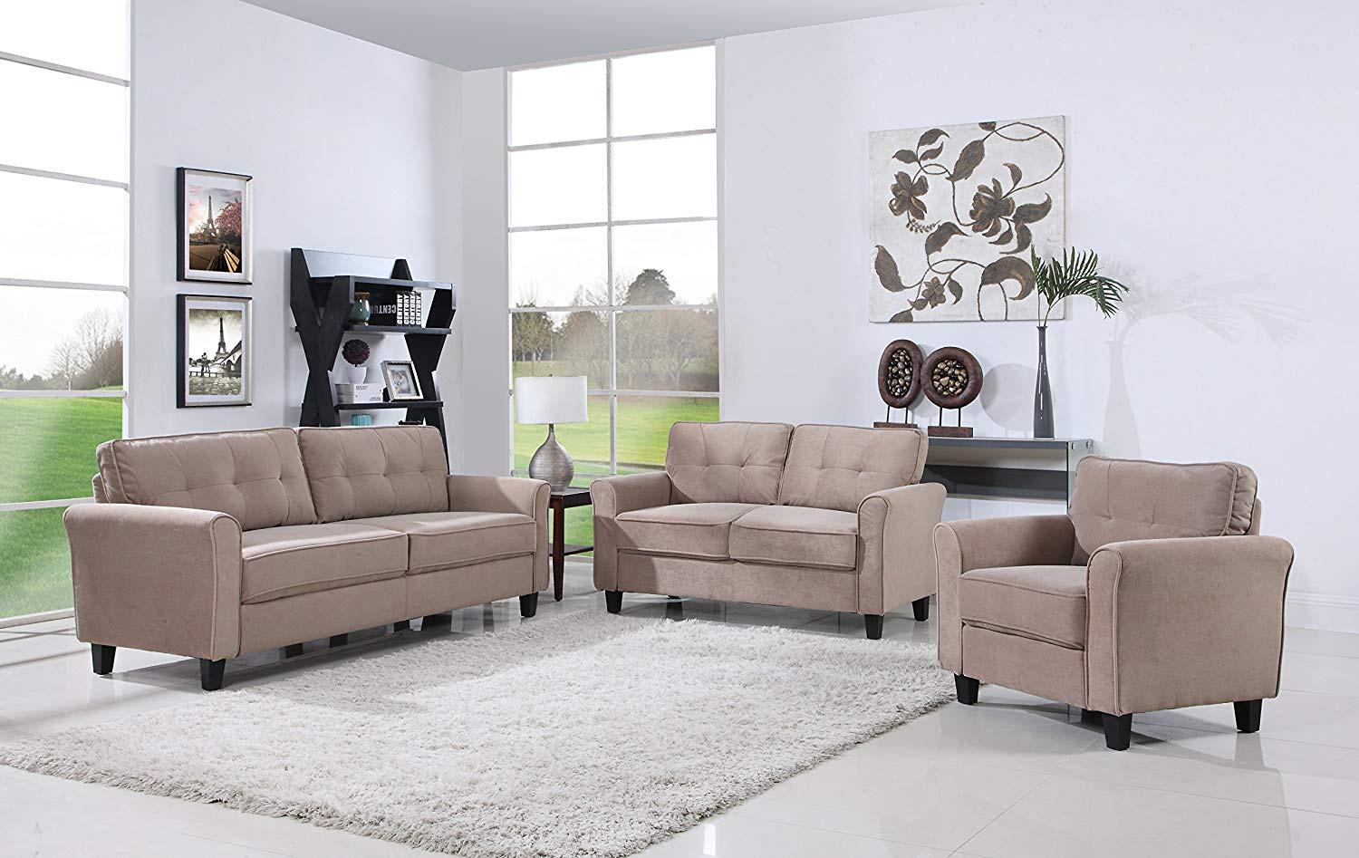 Best ideas about Cheap Living Room Furniture . Save or Pin Cheap Living Room Sets Under 300 Best Living Room Sets Now.