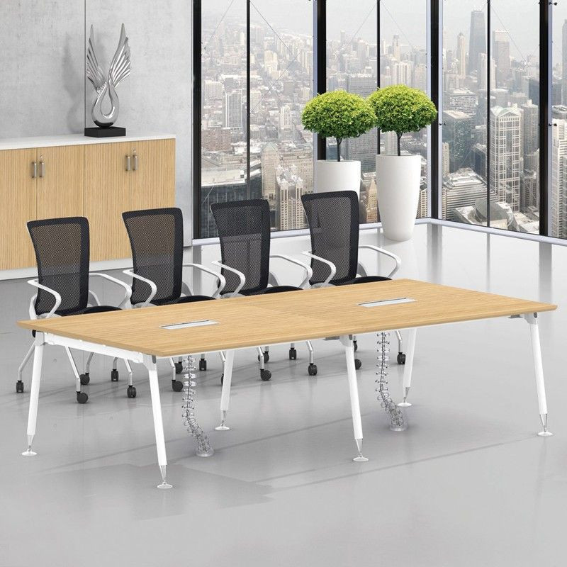 Best ideas about Cheap Office Furniture . Save or Pin High Quality Cheap fice Furniture Modern Conference Room Now.