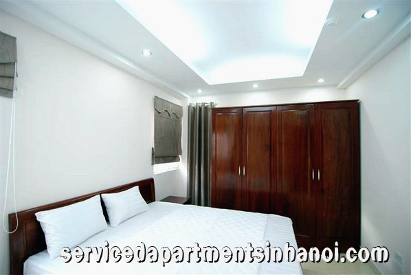 Best ideas about Cheap One Bedroom Apartments . Save or Pin Cheap one bedroom apartment in Truc Bach area Badinh Now.