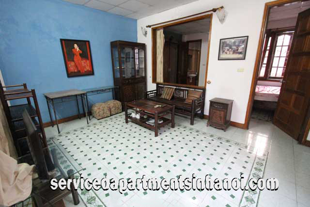 Best ideas about Cheap One Bedroom Apartments . Save or Pin Cheap e Bedroom Apartment for Rent in Pho Hue street Now.