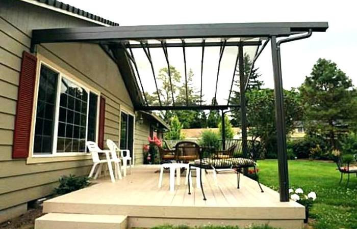 Best ideas about Cheap Patio Cover Ideas . Save or Pin Patio Gardens Bud Outdoor Covered Inexpensive Ideas Now.