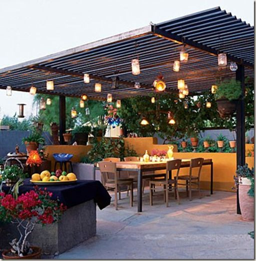 Best ideas about Cheap Patio Cover Ideas . Save or Pin 1000 ideas about Inexpensive Patio on Pinterest Now.