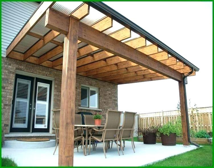 Best ideas about Cheap Patio Cover Ideas . Save or Pin patio cover ideas – lsfbc Now.