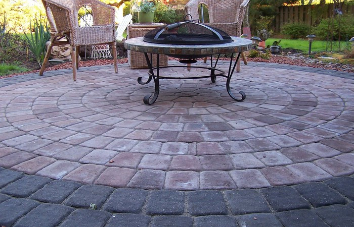 Best ideas about Cheap Patio Pavers . Save or Pin Best Patio Ideas Cheap From Pavers For Paver Patios Now.