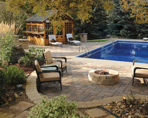 Best ideas about Cheap Patio Pavers . Save or Pin Cheap Patio Pavers Now.