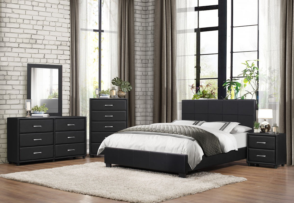 Best ideas about Cheap Queen Bedroom Sets . Save or Pin Queen Bedroom Sets Cheap Under 500 Brantley 5piece Queen Now.