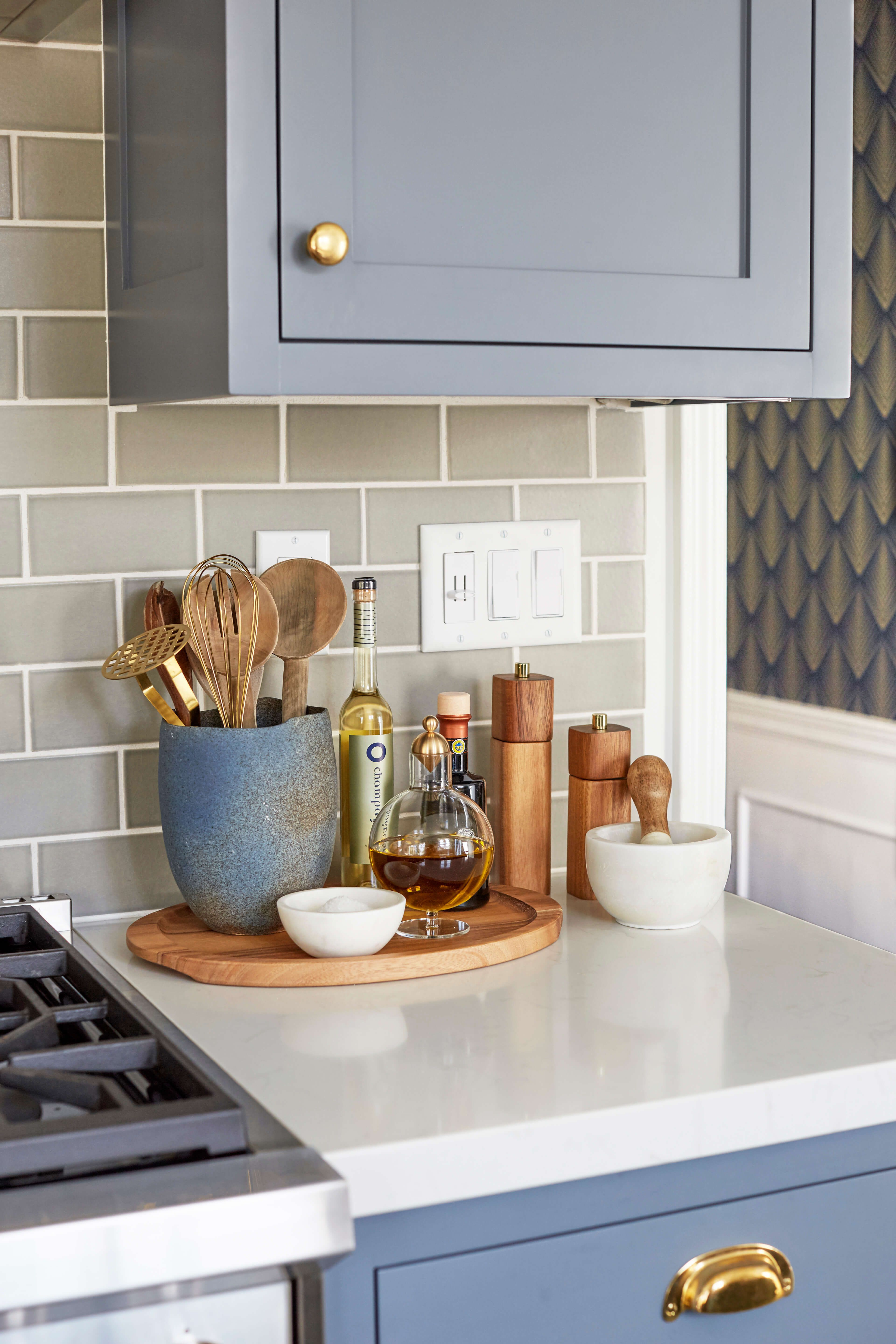 Best ideas about Chef Kitchen Decor Family Dollar . Save or Pin Chef Kitchen Decor Family Dollar Best 5 Ways to Style Now.
