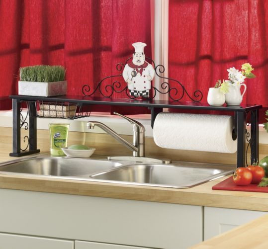 Best ideas about Chefs Kitchen Decor . Save or Pin 25 Best Ideas about Bistro Kitchen Decor on Pinterest Now.