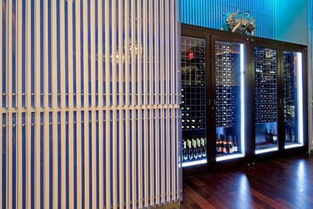Best ideas about Chelsea Wine Cellar . Save or Pin The Hotel Indigo an elegant Chelsea New York City hotel Now.