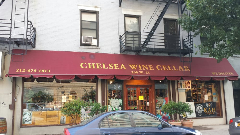 Best ideas about Chelsea Wine Cellar . Save or Pin s for Chelsea Wine Cellar Yelp Now.