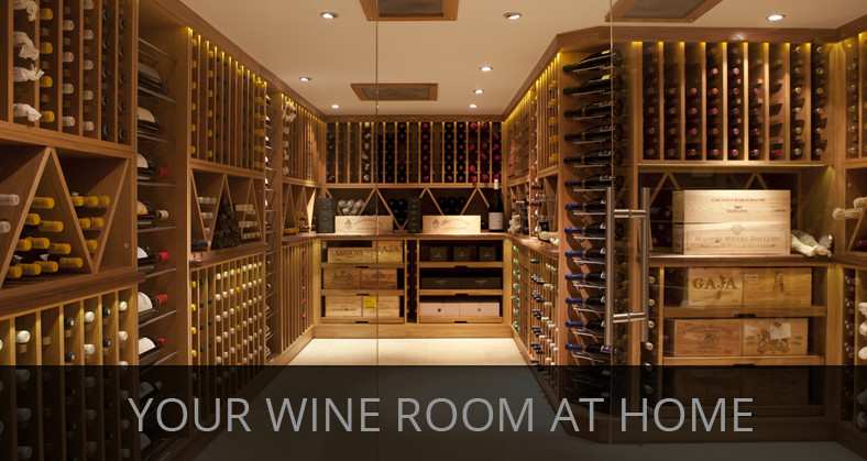 Best ideas about Chelsea Wine Cellar . Save or Pin Wine storage London UK Bespoke wine cellar design Now.