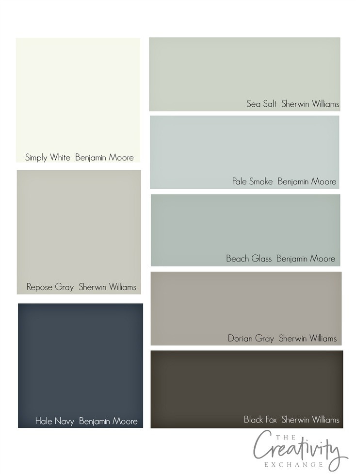 Best ideas about Choosing Paint Colors . Save or Pin Tips for Choosing Whole Home Paint Color Scheme Now.
