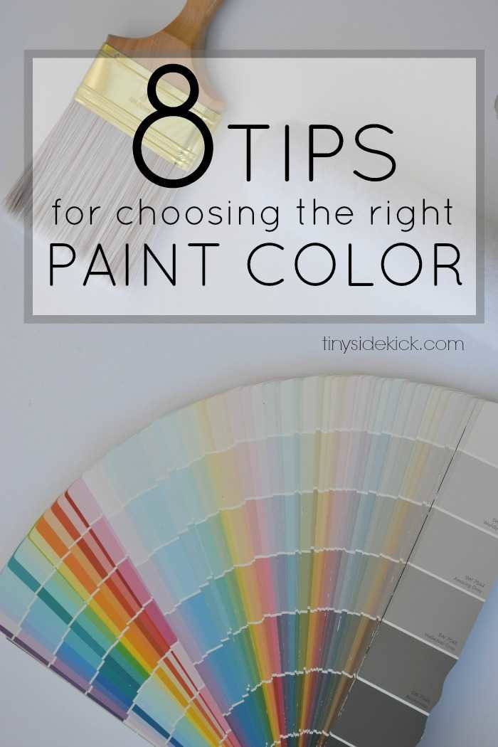 Best ideas about Choosing Paint Colors . Save or Pin 5 Tips For Using Organization As Decor Guest Post on Hey Now.