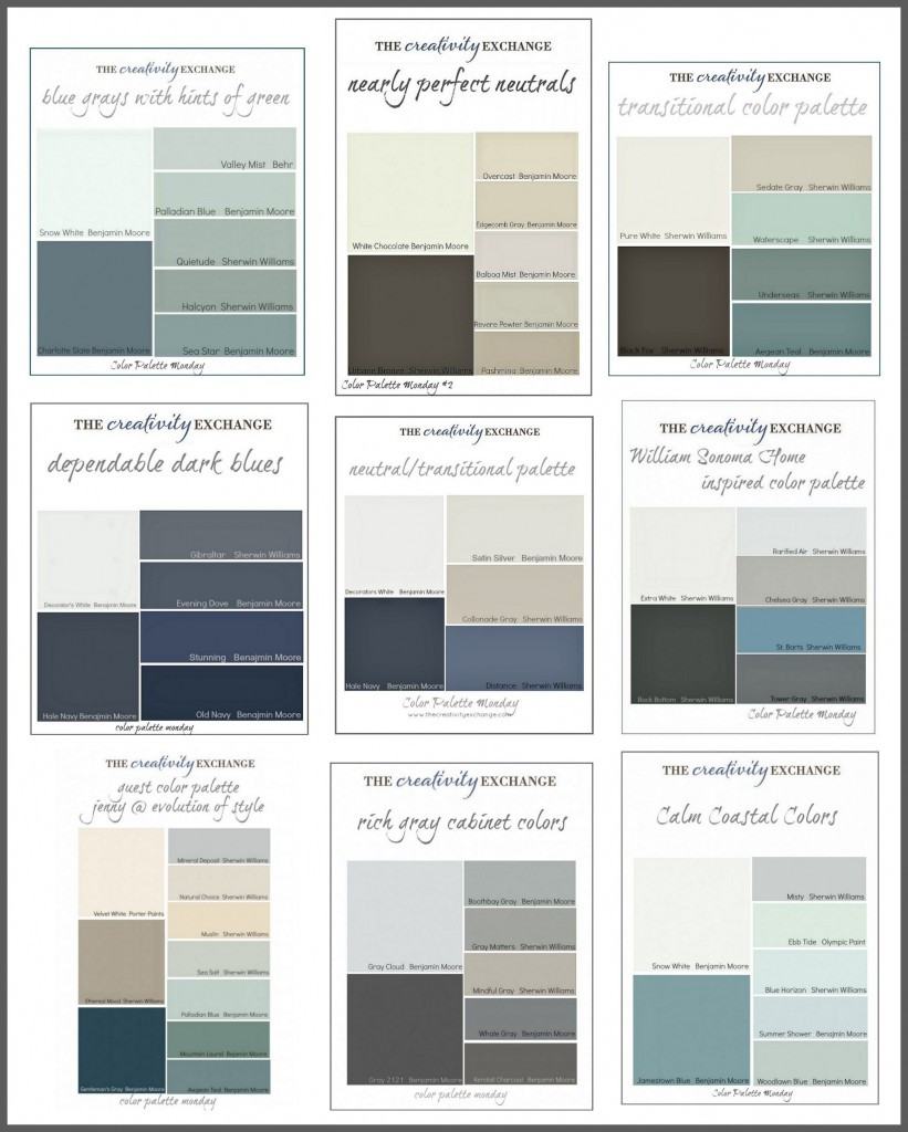 Best ideas about Choosing Paint Colors . Save or Pin Tips and Tricks for Choosing the Perfect Paint Color Now.