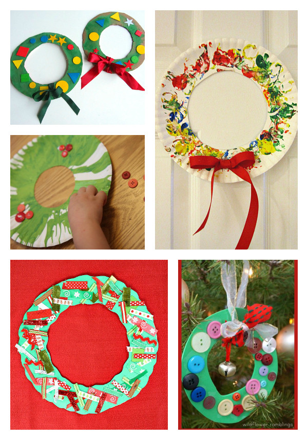 Best ideas about Christmas Art Projects For Toddlers . Save or Pin 39 Christmas Activities For 2 and 3 Year Olds No Time Now.