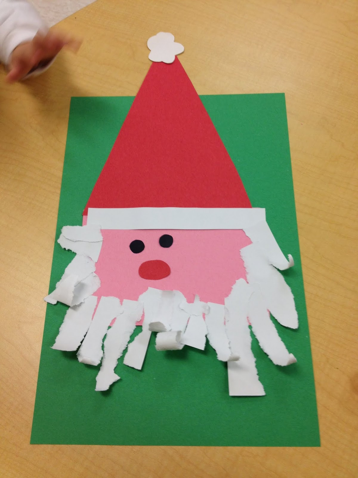 Best ideas about Christmas Arts And Craft Ideas For Preschoolers . Save or Pin Bonnie Kathryn Christmas Crafts Now.
