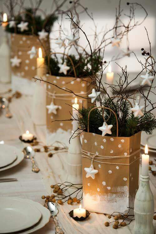 Best ideas about Christmas Centerpiece DIY . Save or Pin 23 Christmas Centerpiece Ideas That Will Raise Everybody's Now.