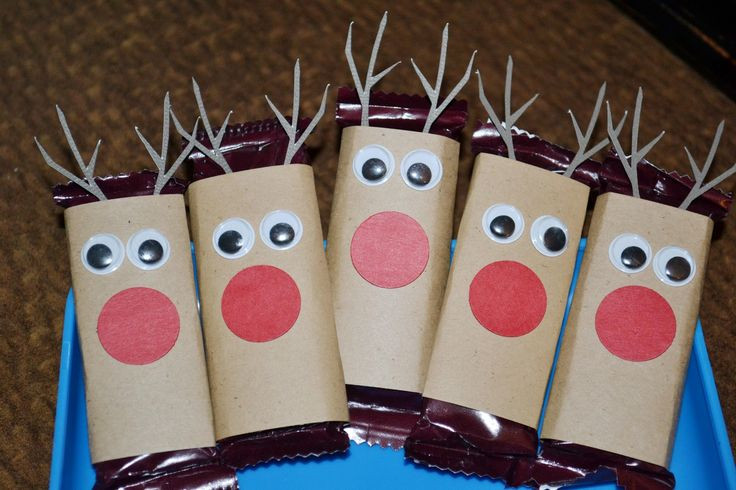 Best ideas about Christmas Craft For Toddlers Pinterest . Save or Pin christmas crafts pinterest Now.