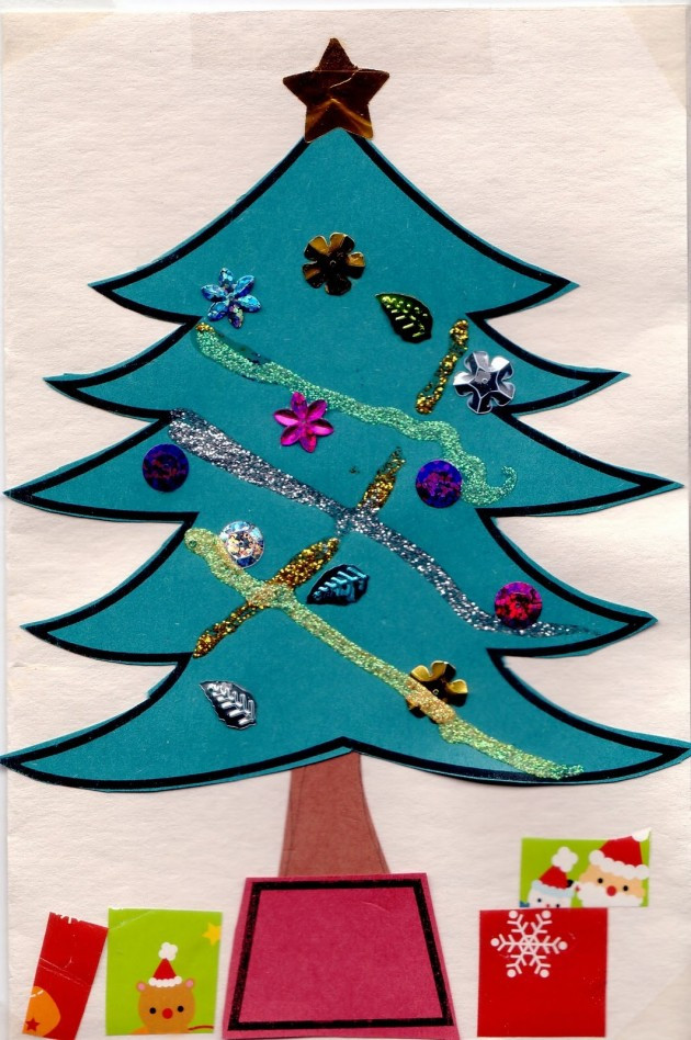 Best ideas about Christmas Craft Ideas For Kids . Save or Pin 40 Quick and Cheap Christmas Craft Ideas for Kids Now.