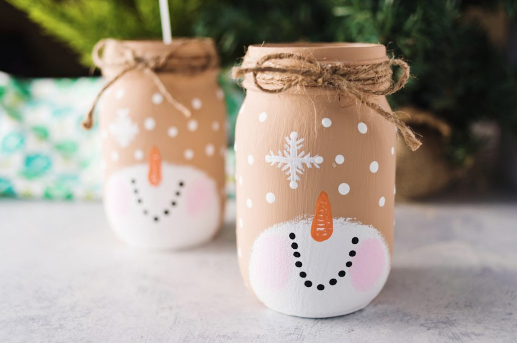 Best ideas about Christmas Crafts For Teen . Save or Pin Teen Christmas Craft Ideas A Little Craft In Your Day Now.