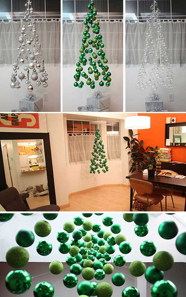 Best ideas about Christmas DIY Decoration Ideas . Save or Pin 25 Bud Friendly DIY Christmas Decorations Now.