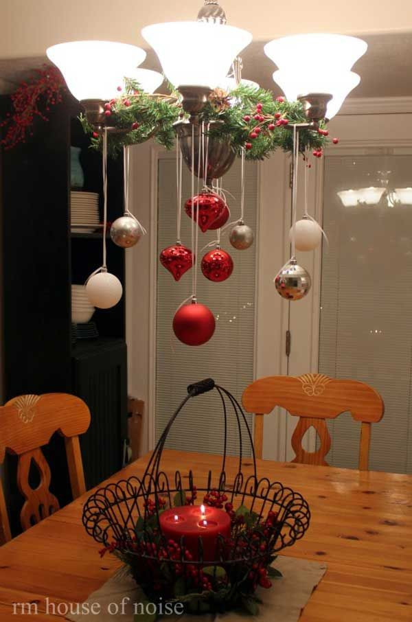 Best ideas about Christmas DIY Decoration Ideas . Save or Pin 1000 ideas about Cheap Christmas Decorations on Pinterest Now.