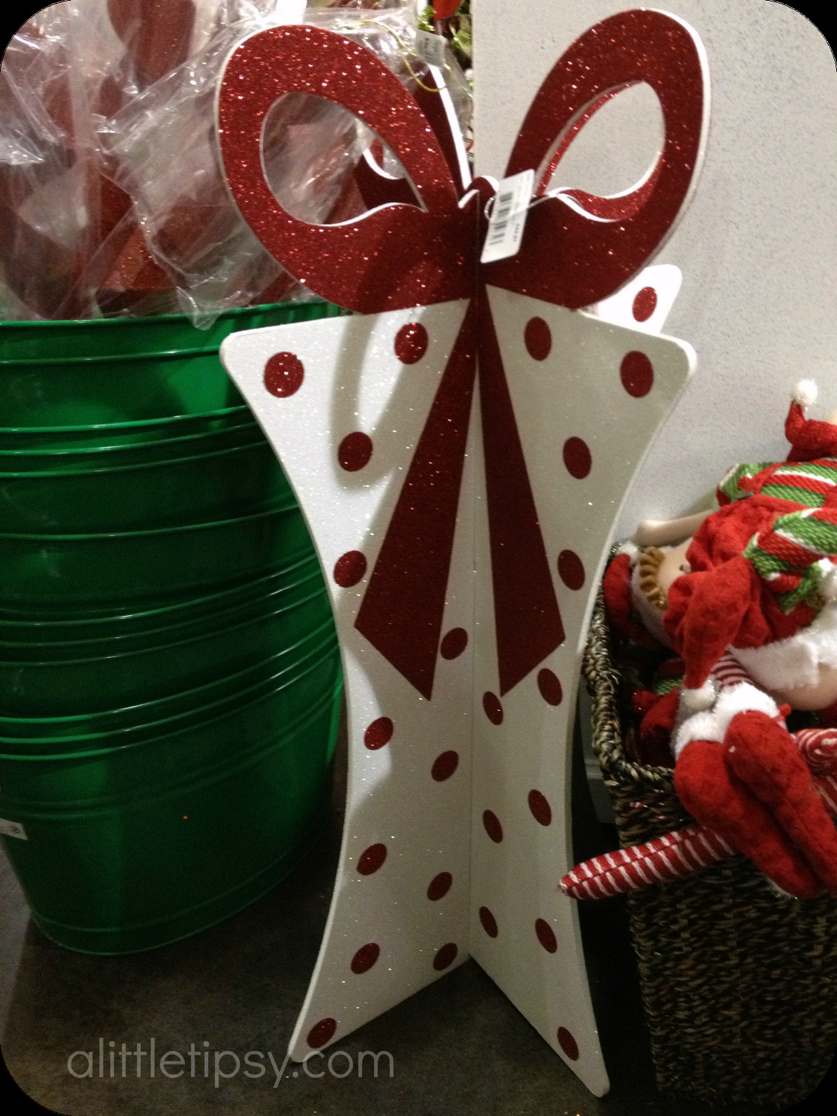 Best ideas about Christmas DIY Decoration Ideas . Save or Pin DECK THE HOLIDAY S 12 18 13 Now.