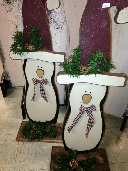 Best ideas about Christmas Wood Craft Projects . Save or Pin 866 best Christmas images on Pinterest Now.