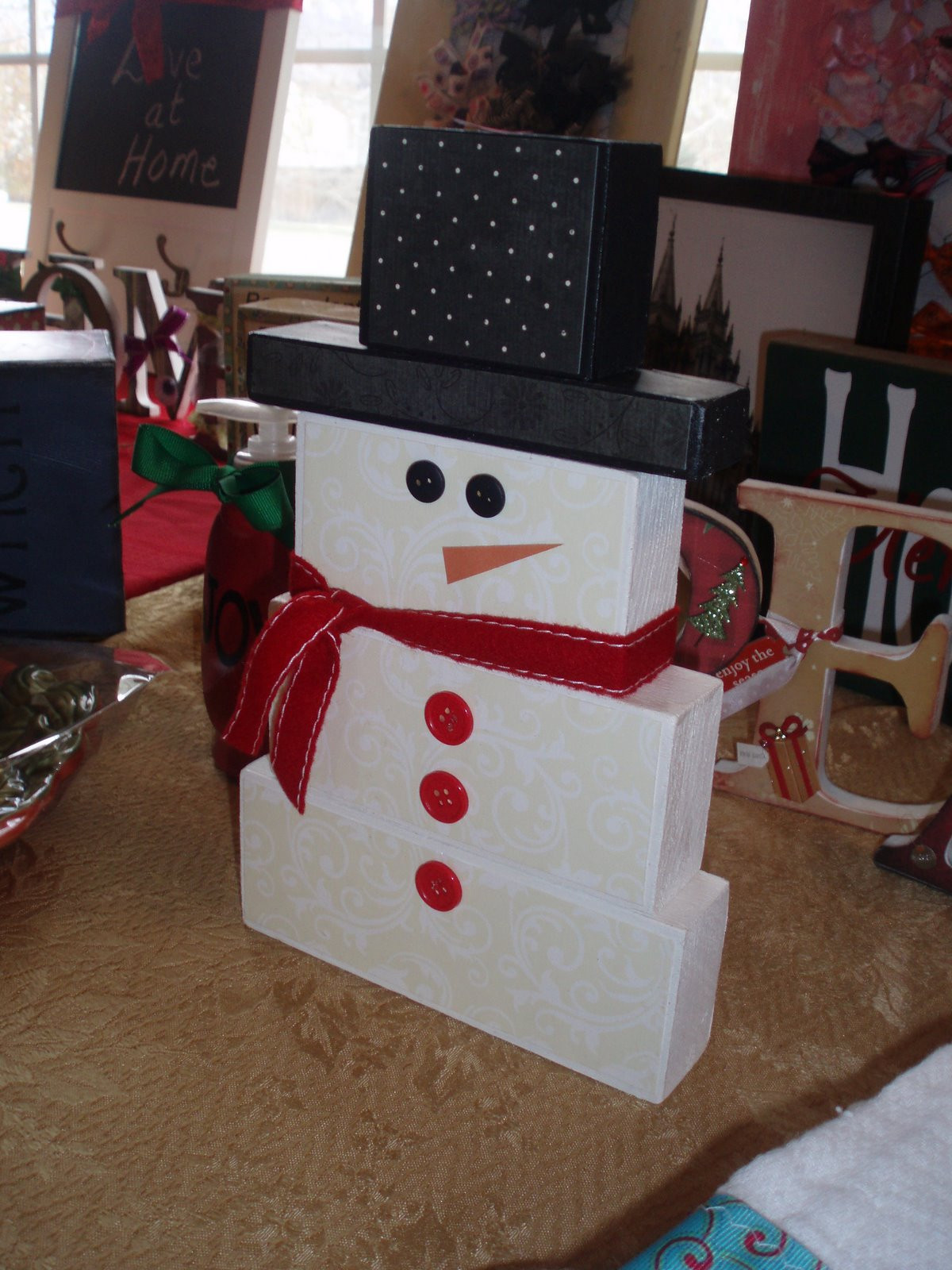 Best ideas about Christmas Wood Craft Projects . Save or Pin The Stoddards Christmas Wood Crafts Now.