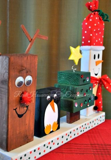Best ideas about Christmas Wood Craft Projects . Save or Pin 25 best ideas about Christmas wood crafts on Pinterest Now.