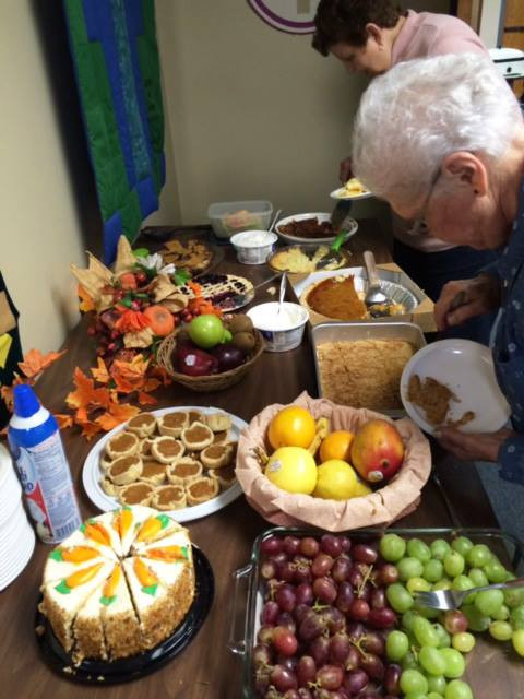 Best ideas about Church Food Pantry . Save or Pin Independence MO Food Pantries Now.