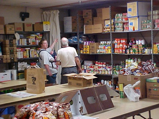 Best ideas about Church Food Pantry . Save or Pin Indianapolis IN Food Pantries Now.