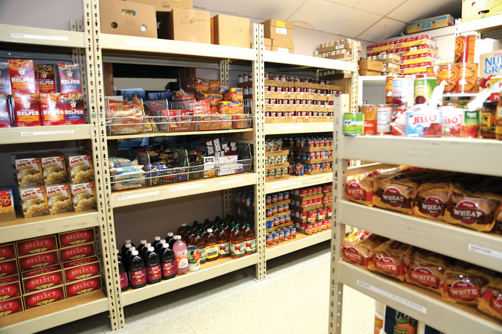 Best ideas about Church Food Pantry . Save or Pin My munity Redeemer united Methodist church food pantry Now.