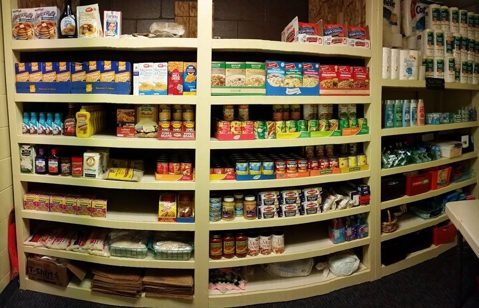 Best ideas about Church Food Pantry . Save or Pin Rives Junction MI Food Pantries Now.