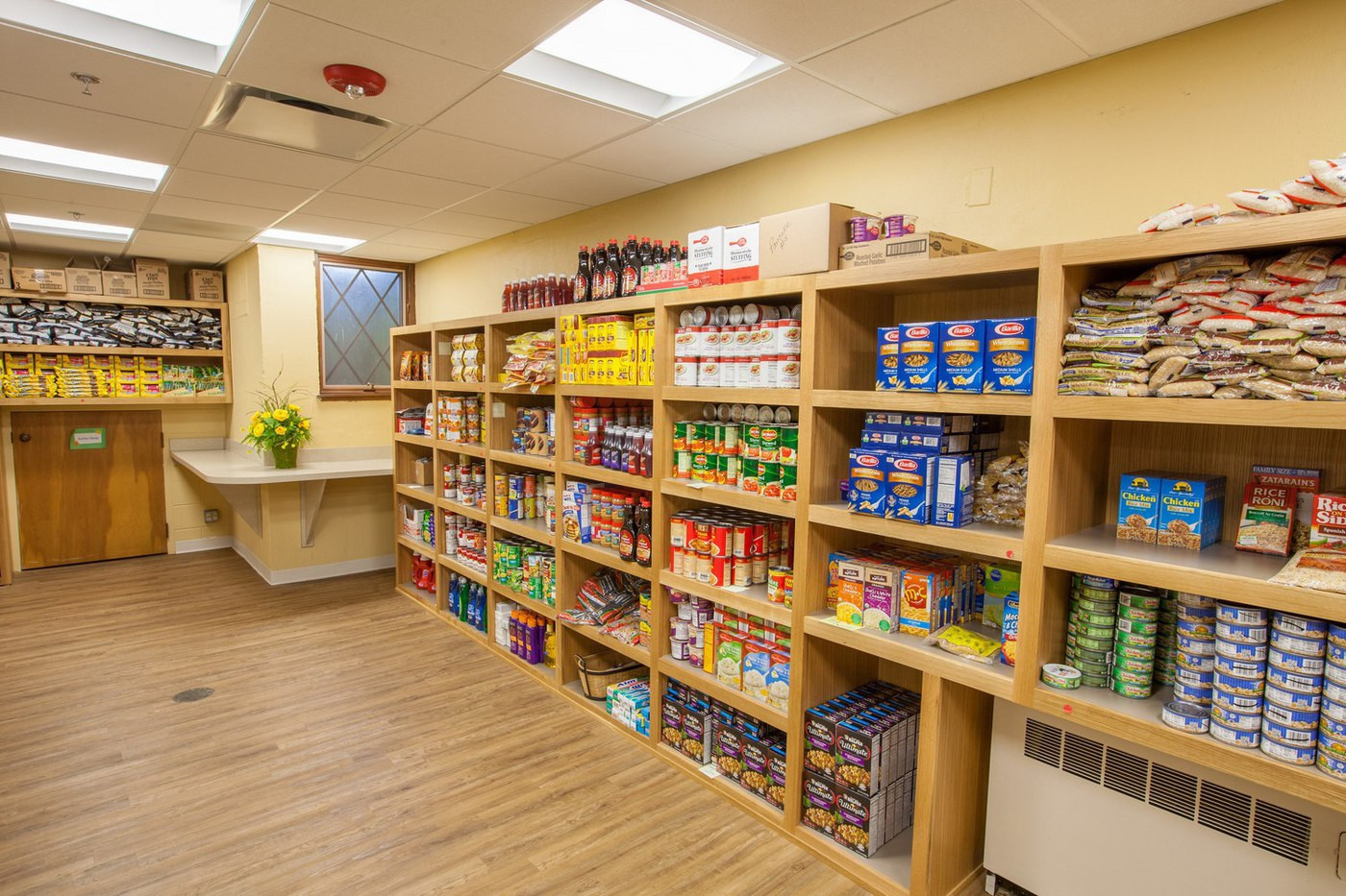 Best ideas about Church Food Pantry . Save or Pin Church Design Portfolio Now.
