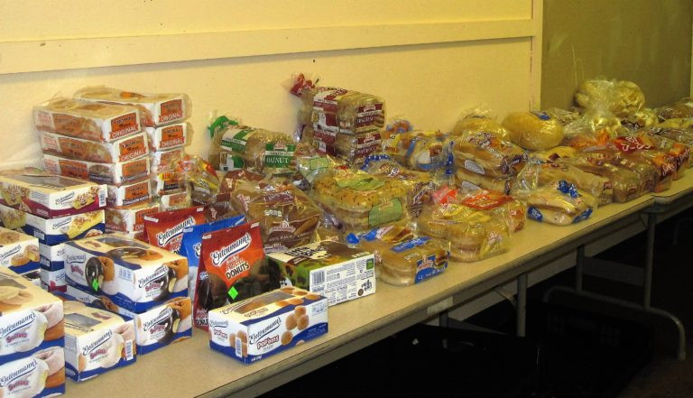 Best ideas about Church Food Pantry . Save or Pin Elyria OH Food Pantries Now.