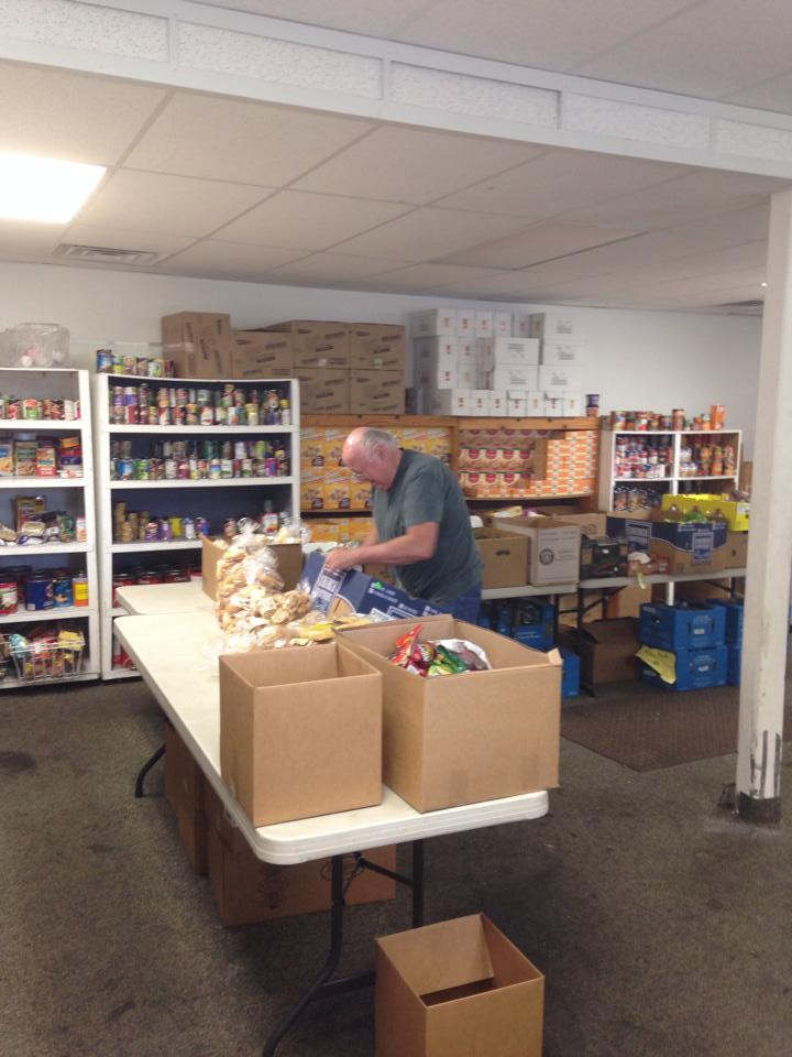Best ideas about Church Food Pantry . Save or Pin Murray UT Food Pantries Now.